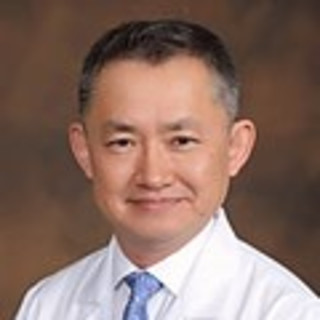 Albert Leung, MD