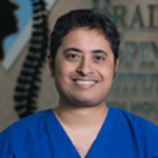 Imran Fayaz, MD