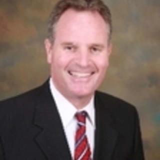 David Chamberlin, MD