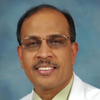 Gopal Desai, MD