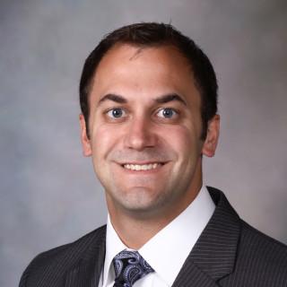 Aaron Tande, MD