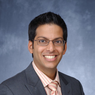 Ashish Shah, MD