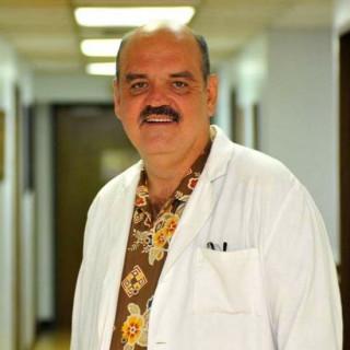 Bobby Baker, MD