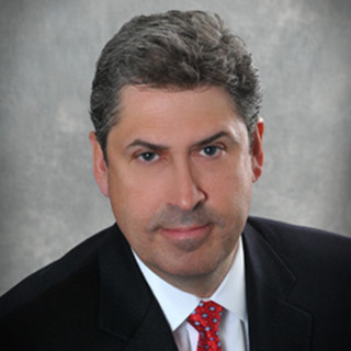 David German, MD