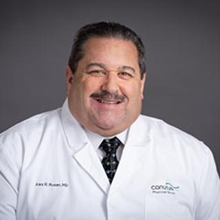 Alex Rosen, MD