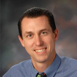 James Hills, MD