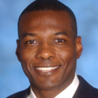 John Hamilton, MD