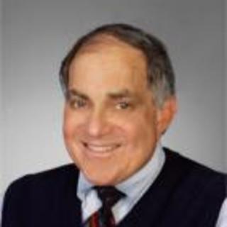 Frank Goldberg, MD