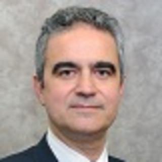 Giovanni Ciuffo, MD