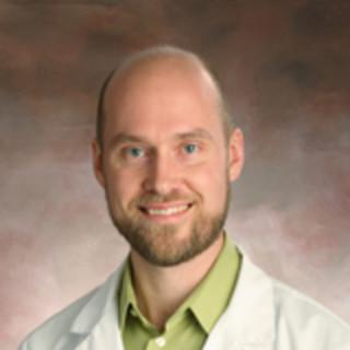 Jeremy Thornewill, MD