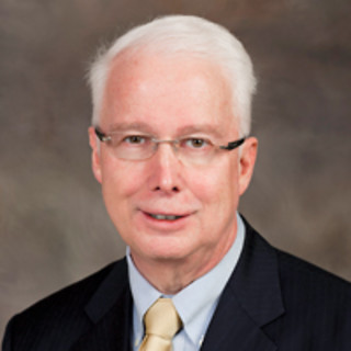 Donald McElroy, MD