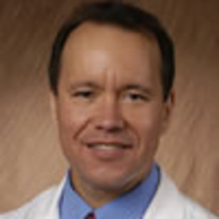 David Butler, MD