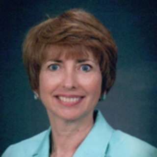 Nancy Eklund, MD