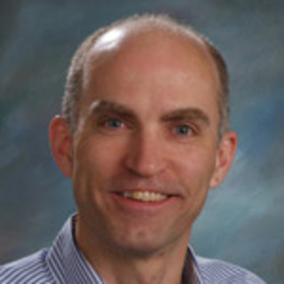 John Berneike, MD