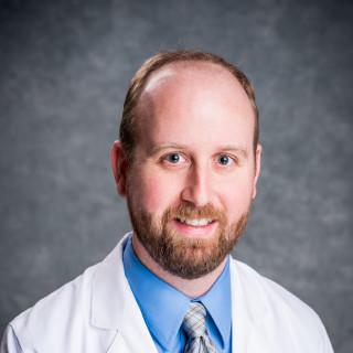 Michael Hurst, MD