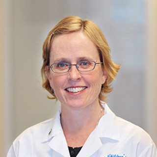 Michele Redell, MD