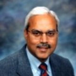 Ramchandra Rao Ayyagari, MD