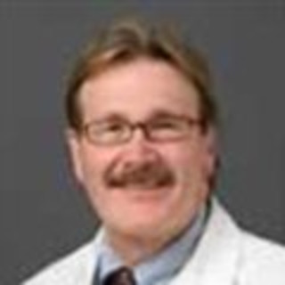 Mark Yeager, MD
