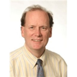 Charles Cochran Jr., MD