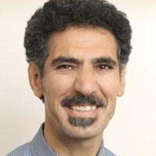 Ali Zarrinkhameh, MD