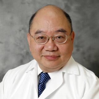 Nanwai Pak, MD