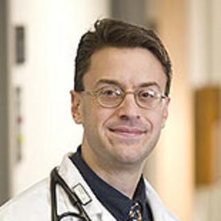 Greg Miller, MD