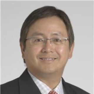 Albert Chan Jr., MD