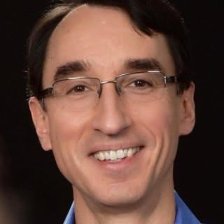 David Guillen, MD