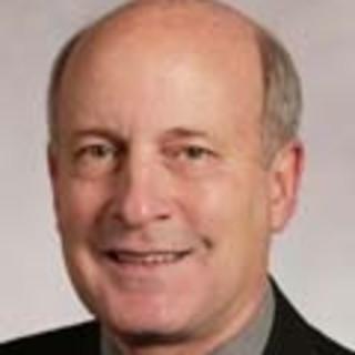 John Lenihan Jr., MD