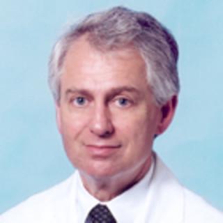 James Crane, MD