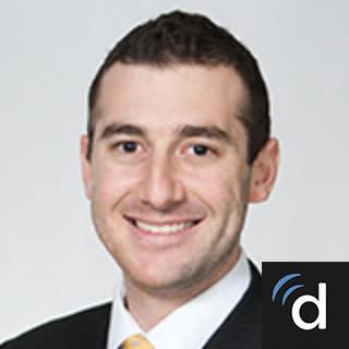 Aaron Gipsman, MD