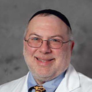 Mark Faber, MD