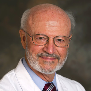 Elliott Winton, MD