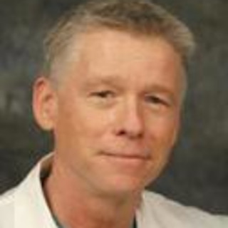 James Haines, MD