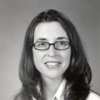 Rebecca (Sudenbaker) Severe, MD