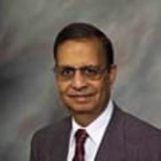Kishor Joshi, MD