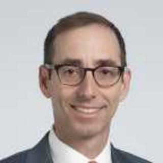 Howard Goldman, MD