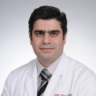 Mohamad Cherry, MD