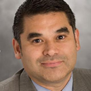 Fernando Striedinger, MD