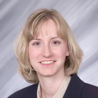 Amy Fulton, MD