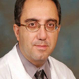 Jean Moubarak, MD