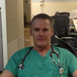 Michael Blue, MD