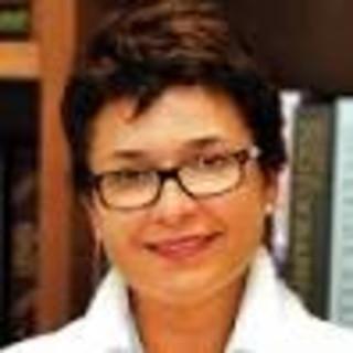 Lucia Zamorano, MD