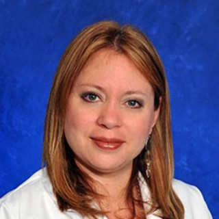 Maria San Antonio, MD