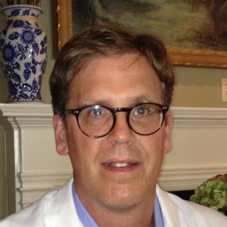 Bernard Eagleton, MD