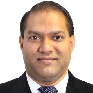 Iqbal Binoj, MD