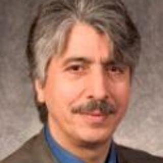 Manaf Seid-Arabi, MD