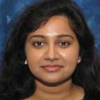 Rizwana Abdullah, MD