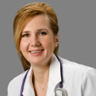 Tanya (Popova) Maagdenberg, MD