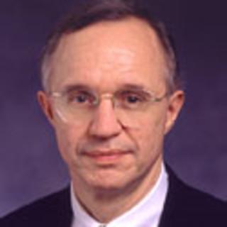 James Montie, MD